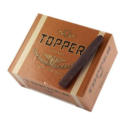 Topper Ebony - CI-TOP-EBWM - 400