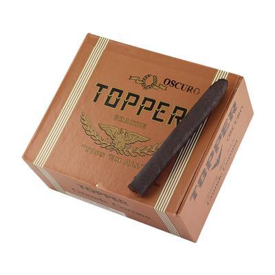 Topper Grande Corona Oscuro - CI-TOP-GRAM - 75