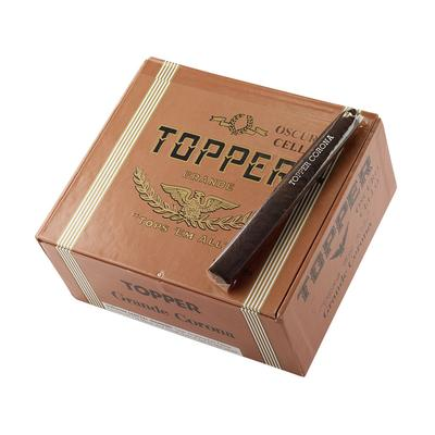 Topper Grande Corona Osc W/cel - CI-TOP-GRAM50C - 400