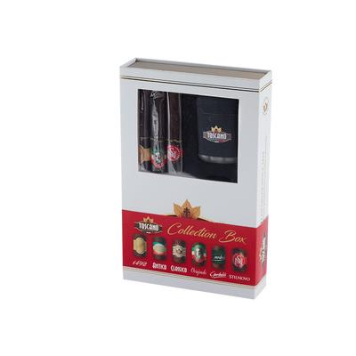 Taste Of Toscano Collection-CI-TOS-TOTCOLL - 400
