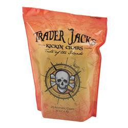 Trader Jack's Lonsdale Pouch - CI-TRJ-LONN - 400