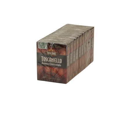 Toscanello Cioccolato 10/5 - CI-TSC-CIOMPK - 400