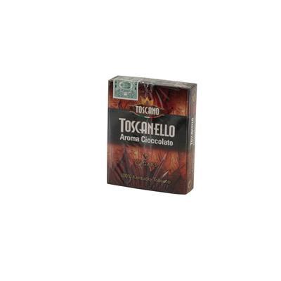 Cioccolato (5)-CI-TSC-CIOMPKZ - 400