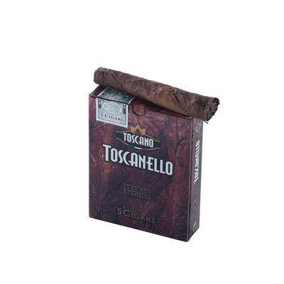 Toscanello Natural (5) - CI-TSC-NATMPKZ - 400