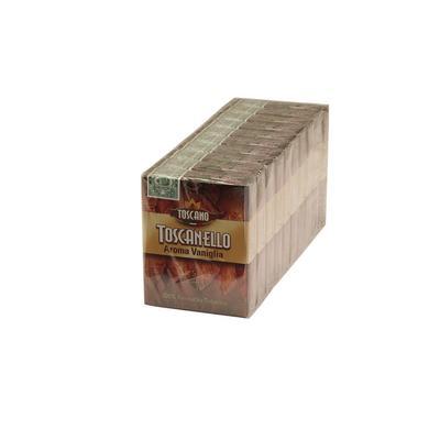 Toscanello Vaniglia 10/5 Pk - CI-TSC-VANMPK - 400