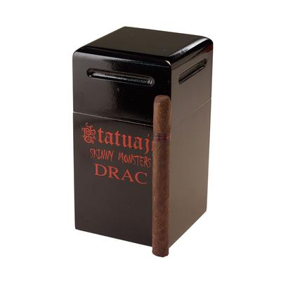 Tatuaje Skinny Monsters Drac - CI-TSM-DRAC - 400