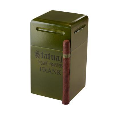 Tatuaje Skinny Monsters Frank - CI-TSM-FRANK - 400