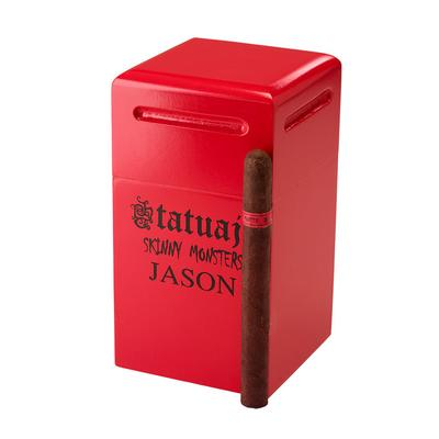 Tatuaje Skinny Monsters Jason - CI-TSM-JASON - 400