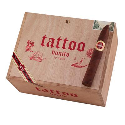 Tatuaje Tattoo Bonito - CI-TTA-BONM - 400