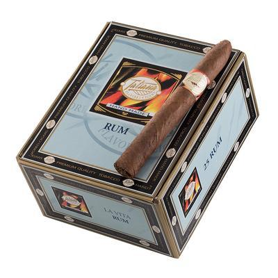 Rum-CI-TTL-RUMN - 400