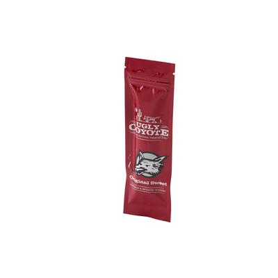 Ugly Coyote Natural Leaf Cigarillo Original Sweet (2) - CI-UCN-ORGPKZ - 400