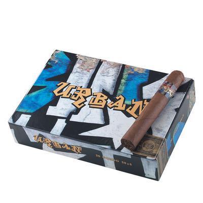 Urban Graffiti Blue Gordo - CI-UGB-GORN - 400