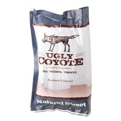 Ugly Coyote Original Natural Sweet (8) - CI-UGY-NATZ - 400