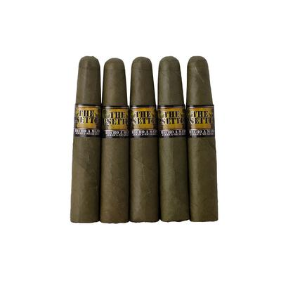 The Upsetters Para El Sapo 5 Pack - CI-UPS-PESC5PK - 75