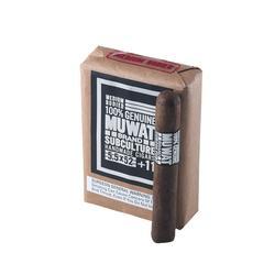 MUWAT +11 - CI-UZI-11M - 400