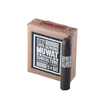 MUWAT 5x60 - CI-UZI-560M - 400