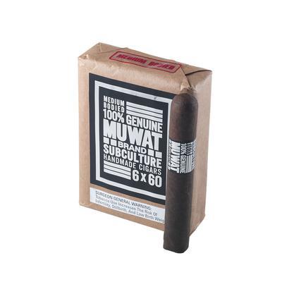 MUWAT 6x60 - CI-UZI-660M - 400