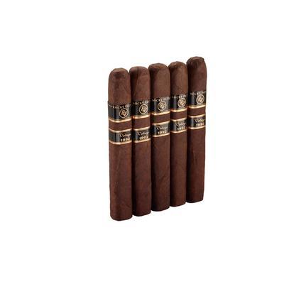 Rocky Patel Vintage 1992 Robusto 5 Pack - CI-V92-ROBN5PK - 400