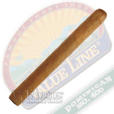 Value Line Dominican 400 Lonsdale - CI-VD4-LONN - 400