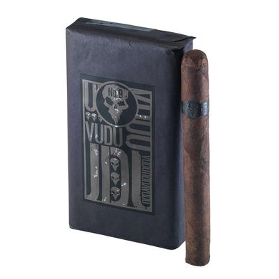 Vudu Dark No. 9 10 Pack - CI-VDK-9N10PK - 75