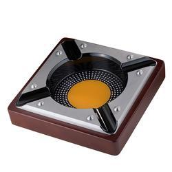 Vector 4 Cigar Ashtray - AT-VEC-3019 - 400