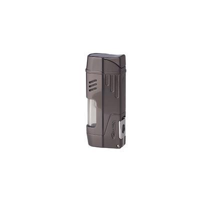Vector Delta Gunmetal Satin - LG-VEC-DELTAGUN - 400