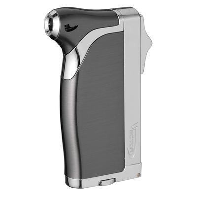 Vector Dupla Lighter Gunmetal - LG-VEC-DUPGUN - 75