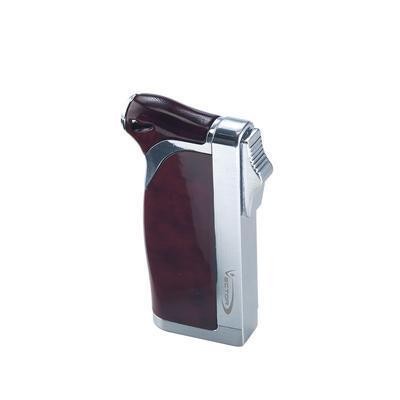 Vector Dupla Lighter Mahogony Marble - LG-VEC-DUPMAR - 400