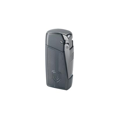 Vector General Gunmetal Triple Torch Lighter - LG-VEC-GEN02 - 400