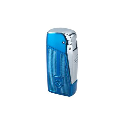 Vector General Sparkle Blue Triple Torch Lighter - LG-VEC-GEN06 - 400