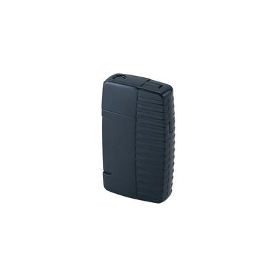 Vector VForce Black Matte Dual Torch Lighter - LG-VEC-VF04