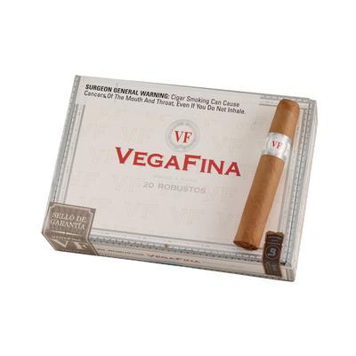 Vega Fina Robusto - CI-VEF-ROBN - 400