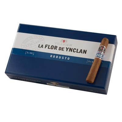 La Flor De Ynclan Robusto - CI-VFY-ROBN - 400