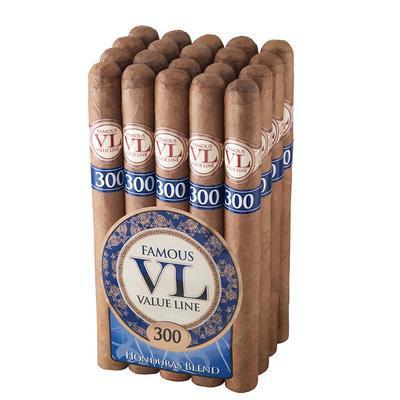 Value Line Honduran #300 Lonsdale - CI-VH3-LONN - 400