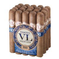 Value Line Honduran #300 Robusto