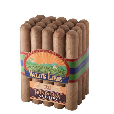 Robusto Connecticut-CI-VH4-550CT - 400