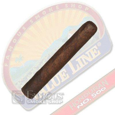 Value Line Honduran #500 Robusto - CI-VH5-ROBM - 400