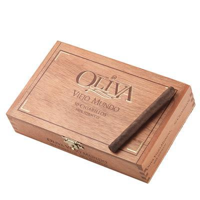 Oliva Viejo Mundo Cigarillos - CI-VJM-CIGN - 400