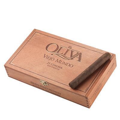 Oliva Viejo Mundo Corona - CI-VJM-CORN - 400