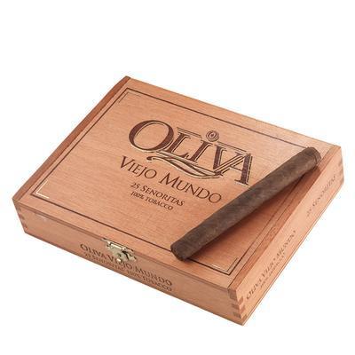 Oliva Viejo Mundo Senoritas - CI-VJM-SENN - 400