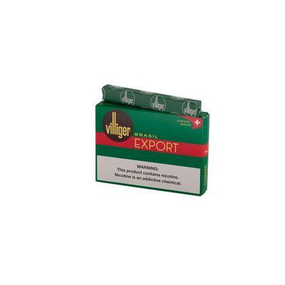 Villiger Export Brasil (5) - CI-VLE-EXPBRPKZ - 75