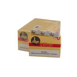 Villiger Export Sumatra 10/5 - CI-VLE-EXPNPK - 400