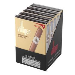 Villiger Premium No. 7 5/5 - CI-VLG-7NPK - 400