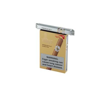 Villiger Premium No. 7 (5) - CI-VLG-7NPKZ - 400
