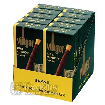 Villiger Kiel Jr. Brasil 10/10 - CI-VLG-KBRAJR - 400