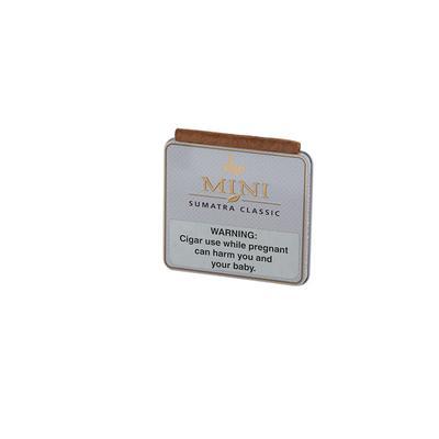 Villiger Mini Sumatra 10/10 - CI-VLG-MINSUMZ - 75