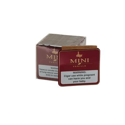 Mini Vanilla 10/10-CI-VLG-MINVAN - 400
