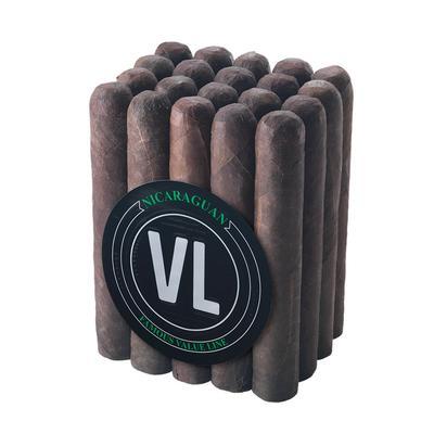 Value Line Nicaraguan #200 5.5x52 - CI-VN2-5552N - 400