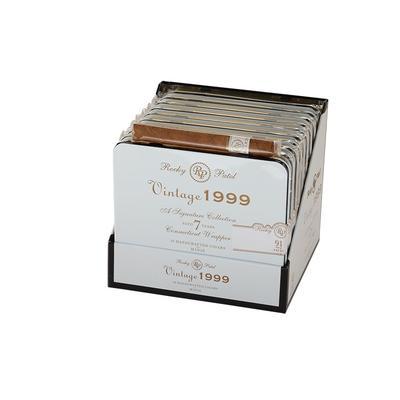 Rocky Patel Vintage 1999 Minis 10/10 - CI-VRC-MINN - 400
