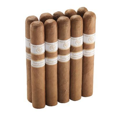 Rocky Patel Vintage Connecticut 1999 Robusto 10 Pack - CI-VRC-ROBN10PK - 75